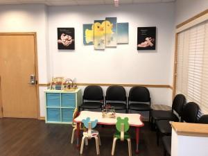 Waiting Room 4