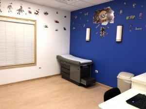 Minion Room 1