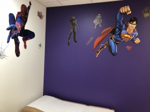 Superhero Room 2