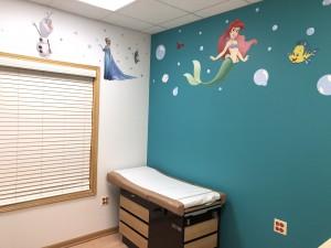 Princess Room 2